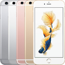 Apple iPhone 6S - 16GB 64GB 128GB 32GB - All Colours - UNLOCKED Excellent