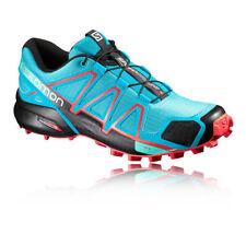 Zapatillas fitness/running de mujer planos Salomon