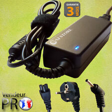 Alimentation / Chargeur for Samsung AD-4019W Samsung ADP-40PH-AB