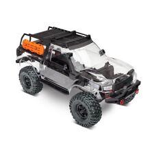 NEW Traxxas TRX-4 Sport Crawler Kit w/Body & Scale Accessories - FREE SHIPPING
