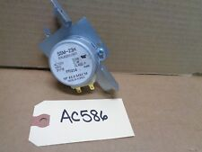 Eau62862901 Lg Range Lock Motor - Ac586