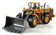 Rc Bulldozer Truck Remote Controlled Shovel Usb Charging Toy Automatic Kids Gift