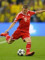 POSTER BASTIAN SCHWEINSTEIGER BAYERN MONACO SOCCER FOOTBALL GERMANY 2014 FOTO #4