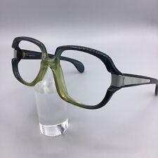 Marwitz Eyeglasses Vintage Eyewear Frame Goggles Lunettes