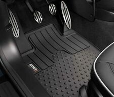 GENUINE MINI FRONT ALL WEATHER MATS FOR COOPER S R55/56/57 07/11> 51472243917
