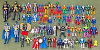 Various DC / Batman Action Figures - Multi Listing - Choose your Own - Free P&P