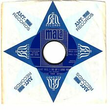 VAN DYKES  Northern 45  What Will I Do (If I Lose You) / I've Got To Go On - NM
