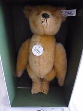 "Steiff 406553 Teddy Replica ""Purzelbär 1909"" OVP Zertifikat Nr. 2026"