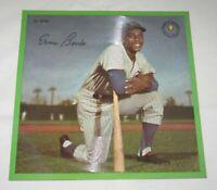 Auravision Records 33 1/3 RPM Ernie BANKS 1962  - #11 ~  Chicago Cubs