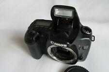 Canon EOS 30D 8.2MP Digital-SLR DSLR Camera - Body Only - BLACK - CHEAP