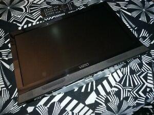 Vizio 19 Inch HD Television with Stand and Remote Control M220VA