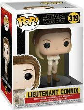 Funko - POP Star Wars: Rise of Skywalker-Lieutenant Connix Brand New In Box