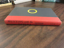 Hunting with the Camera Allan D Cruickshank HC 1957 FREE SHIP