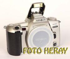 Minolta Dynax 404si analoge Spiegelreflexkamera, 07419
