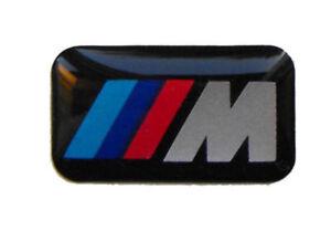 Genuine BMW Wheel Center Badge Emblem M OEM 36112228660
