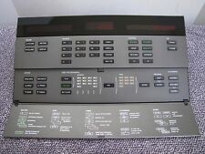 Bang & Olufsen Master Control Panel 5000 Remote for BeoMaster 5000