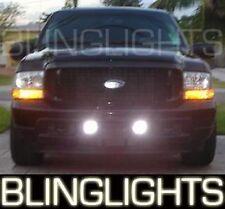 2000-2005 Ford Excursion Super Duty Fog Lamps F250 F350 2001 2002 2003 2004