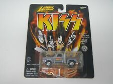 Johnny Lightning KISS Dodge Pick-up Truck Real Riders
