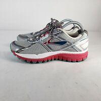 Brooks Ghost 8 Women's Marathon Cross Training Running Shoe 1201931B073 SZ 8