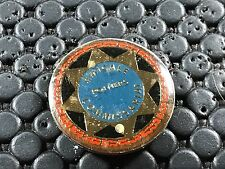 PINS PIN BADGE ARMEE MILITAIRE POLICE POITIERS