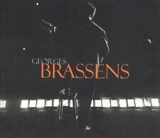 Brassens, Georges CD Story CD