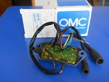 OMC Power Pack 582811 Evinrude Johnson