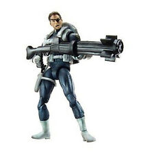 "MARVEL UNIVERSE Collection_NICK FURY 3.75 "" figure_Exclusive Limited Edition_MIB"