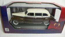 ZIS 110 1948 RUSSIAN TAXI  IST 093 1:43  NEU&OVP- sale-solden-uitverkoop-til bud