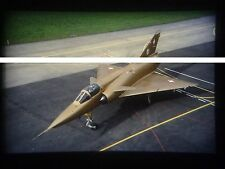 military aircraft slide Swiss Air Force Mirage IIIS J-2311 Buochs static  (ssg)