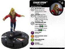 Secret Wars de Marvel Heroclix Battleworld-Chase Stein #046