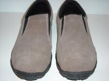 Womens Suade Autumn Run Loafer Moccasin SZ 11 Barely Used Condition