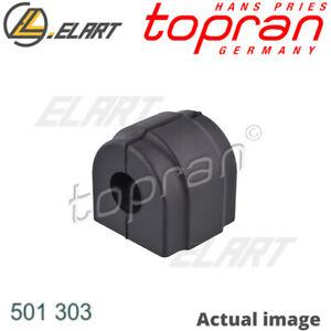 STABILISER MOUNTING FOR BMW 3 E46 M52 B28 M52 B20 M57 D30 M54 B30 M54 B22 TOPRAN