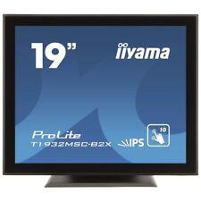 "iiyama ProLite T1932MSC-B2X 19"" 1280x1024 VGA/DVI IPS LED Touchscreen Monitor"