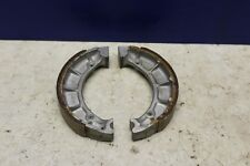 NOS Kawasaki Early H1 500 Brake Shoes 69 70 71 72 Spring OEM 42019-007