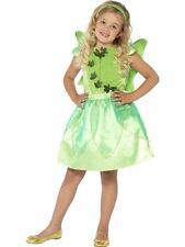 Smiffys Polyester Fairy Tale Fancy Dresses for Girls