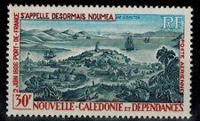 Timbre Poste Aérienne N° 86 de Nouvelle Calédonie  neufs **