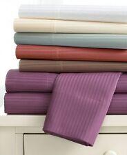 charter club striped sheets u0026 pillowcases - Striped Sheets
