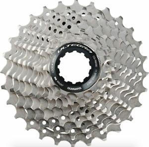Shimano Ultegra CS-R8000 Road Bike Cassette Sprockets 11-28T 11-30T 11 Speed