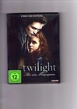 Twilight - Biss zum Morgengrauen / 2-Disc Fan Edition / #4593