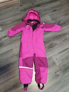Toller Schneeanzug Mädchen 116 H&M