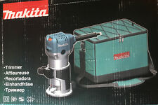 Makita RT0700CX2 Router / Trimmer with Bases 240v