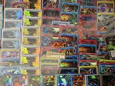 CHAOTIC CARD LOTS **URSIS, CROMAXX, MAXXOR, CHAOR, PROMOS, HEPTADD AND MORE!!!**