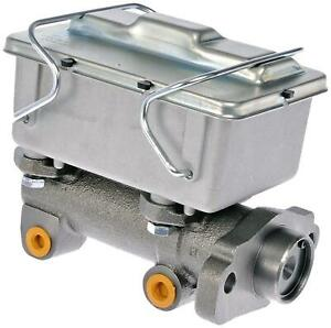 For Chevrolet P30  G30  GMC P3500  G3500  G35  P35 N/A Brake Master Cylinder