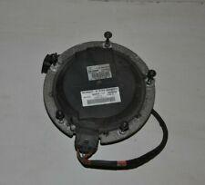 Genuine Mercedes E class W212 radiator fan motor 600W A2045000493