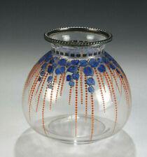 Vase, Marcel Goupy (?) Paris um 1920