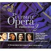 Various - The Ultimate Opera Collection 2 (CD 1993) Erato