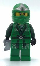 LEGO LLOYD ZX MINIFIGURE AUTHENTIC NINJAGO FIG W/ SWORD