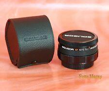 Soligor Tele Converter 2X für Canon FD 01176