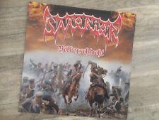 Saxorior Völkerschlacht Vinyl LP Pagan Black Metal