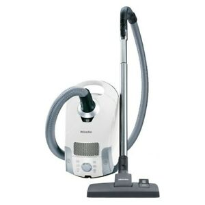 Miele Compact C1 Pure Suction Vacuum Cleaner with Practical Locking System
